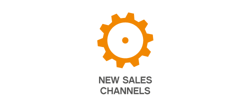 New Sales Channels
