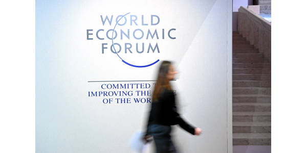 World Economic Forum 2016: Logo