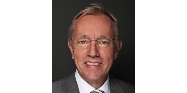 Dr. Ralph Wiechers, Mitglied der VDMA- Hauptgeschäftsführung, ©Tristan Röster Photography/VDMA 2016