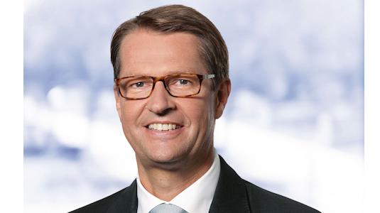 Lenze Vorstandsvorsitzender Christian Wendler, ©Lenze 2016