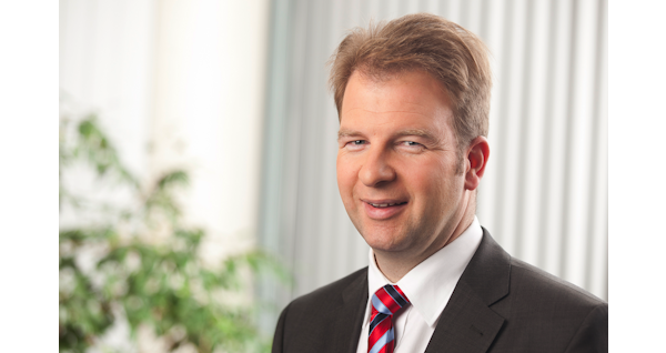 Dr. Fritz Wengeler, Geschäftsführer smartOPTIMO GmbH & Co. KG, © smartOPTIMO GmbH & Co. KG 2017