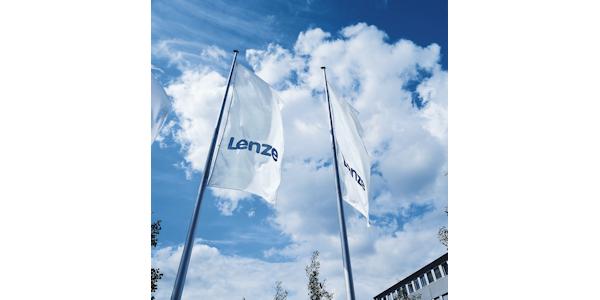 Lenze-Gruppe verstärkt den Wachstumstrend
