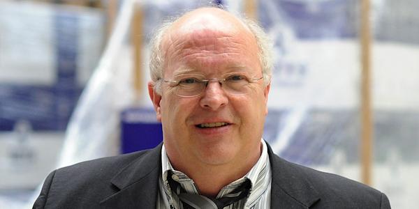 Siegbert Wortmann, Firmengründer und Vorstandsvorsitzender der WORTMANNAG, ©WORTMANNAG 2018