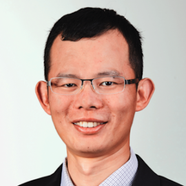 Phylex Ong is the Managing Director of Beckhoff Taiwan, © Beckhoff Automation GmbH & Co. KG 2018