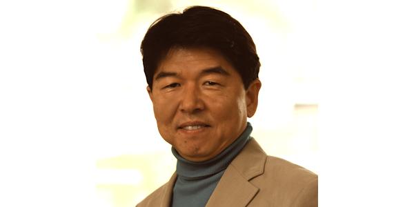 Key Yoo, Managing Director of Beckhoff Korea, © Beckhoff Automation GmbH & Co. KG, Germany 2019